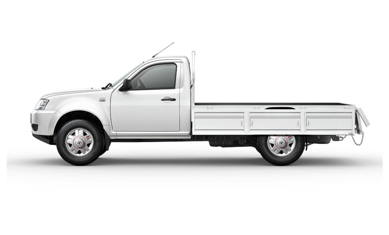 Xenon Single Cab 150 NX-PERT HD Heavy Duty